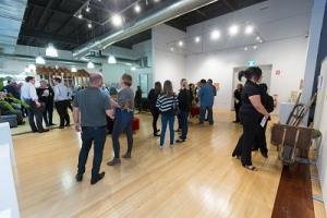 Sue Helmot exhibition