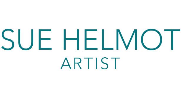 Sue Helmot - Artist